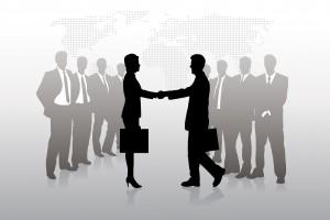 Работа с корпоративными клиентами