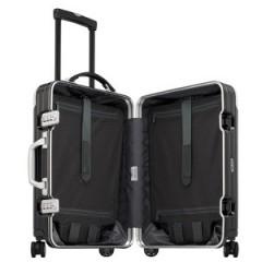 Как выбрать чемодан на колесах? Руководство