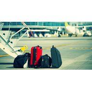 Если Ваш багаж поврежден при авиаперелете