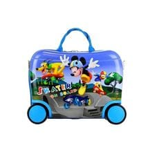 Чемодан-каталка Atma kids - Mickey 512246