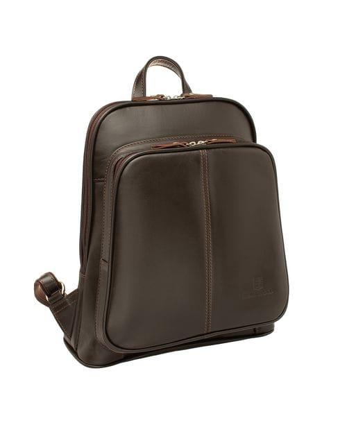 Женский рюкзак Dairy Brown