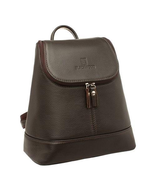 Женский рюкзак Acre Brown