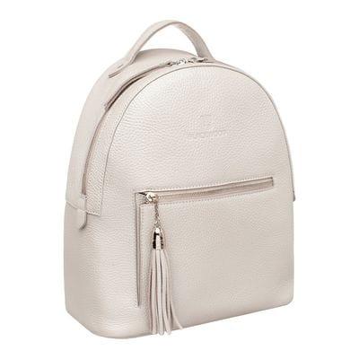 Женский рюкзак Jarsey Silver Grey