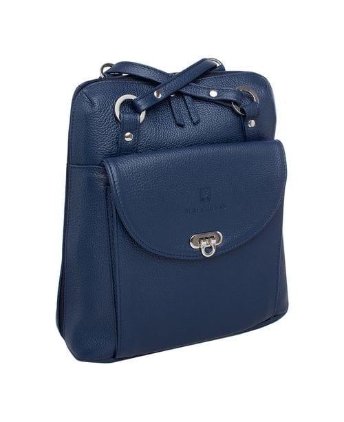 Женский рюкзак-трансформер Jay Dark Blue