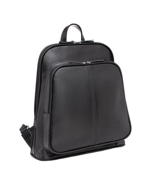 Женский рюкзак Dairy Black
