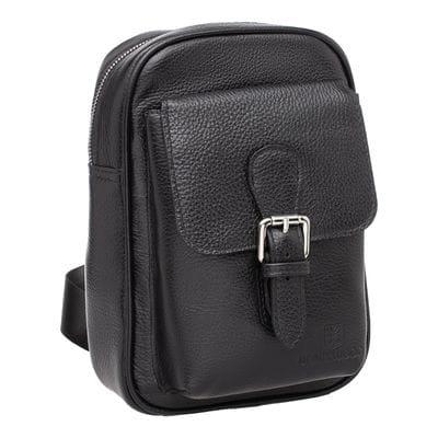 Рюкзак на одной лямке Dante Black