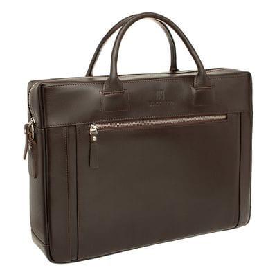 Деловая сумка Cadell Brown