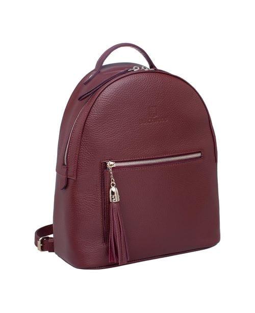 Женский рюкзак Jarsey Burgundy
