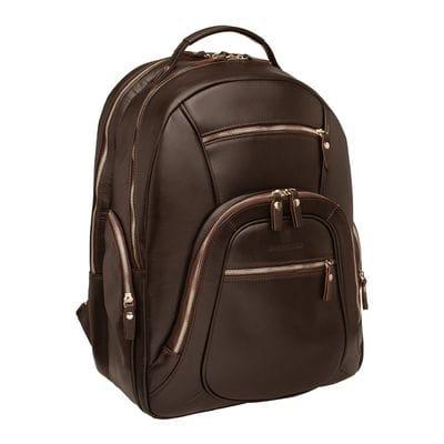 Мужской рюкзак Kempis Brown