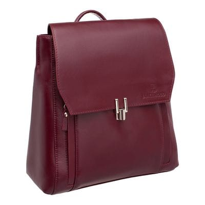 Женский рюкзак Fane Burgundy