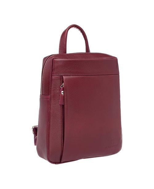 Женский рюкзак Darcy Burgundy