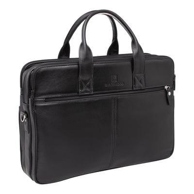 Деловая сумка Chetham Black