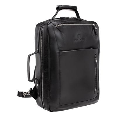 Мужской рюкзак Fairway Black