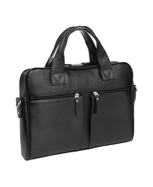 Деловая сумка Edis Black