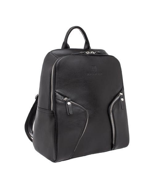 Женский рюкзак Alesia Black