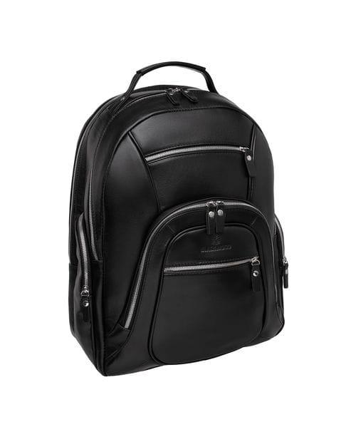 Мужской рюкзак Kempis Black