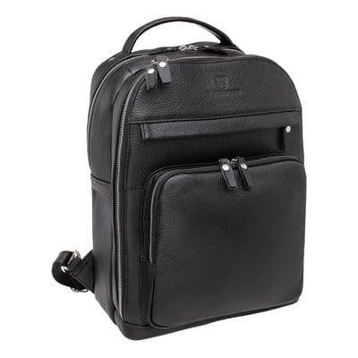 Мужской рюкзак Garrard Black