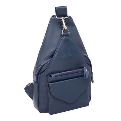 Женский рюкзак Fassett Dark Blue
