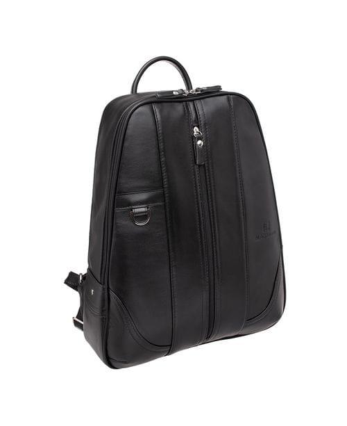 Мужской рюкзак Anfield Black