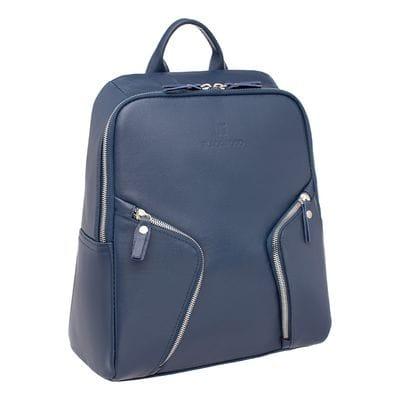 Женский рюкзак Alesia Dark Blue