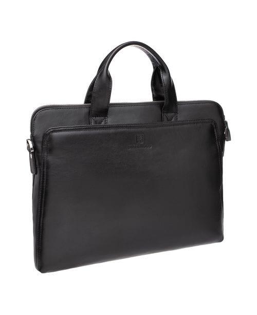 Деловая сумка Campden Black