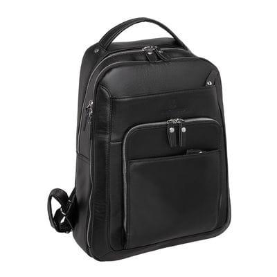 Мужской рюкзак Gallon Black