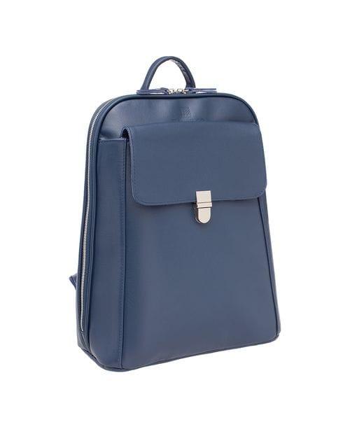 Женский рюкзак Eardley Dark Blue