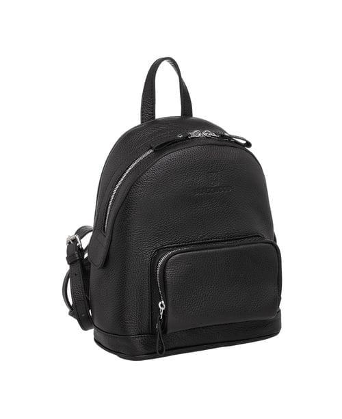 Женский рюкзак Lairs Black