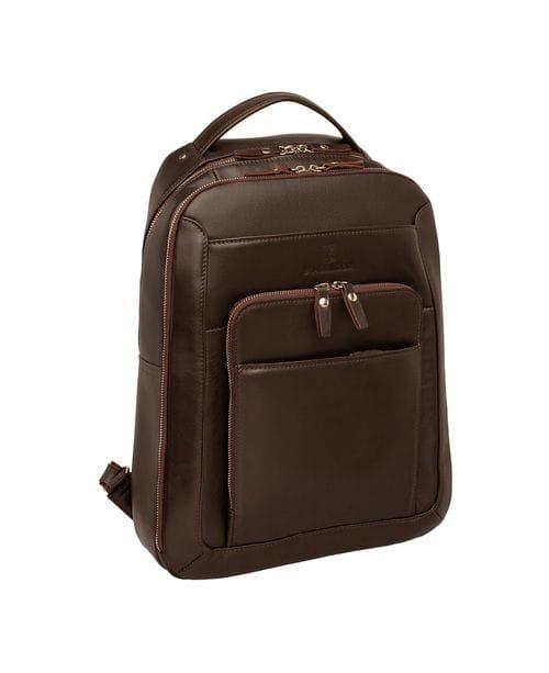 Мужской рюкзак Gallon Brown