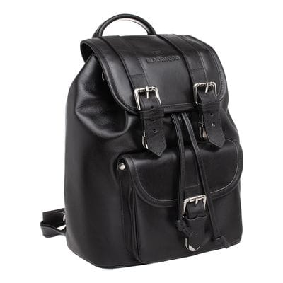 Женский рюкзак Handa Black