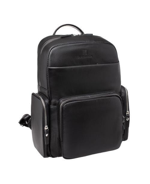 Мужской рюкзак Barford Black