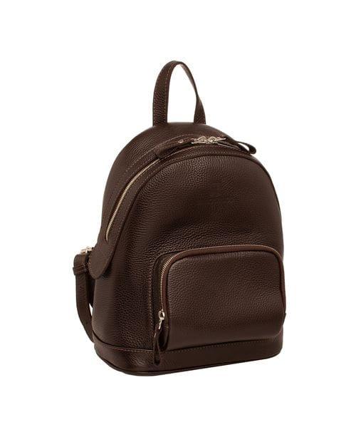 Женский рюкзак Lairs Brown