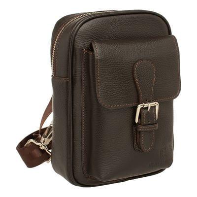 Рюкзак на одной лямке Dante Brown