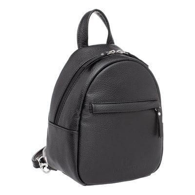 Женский рюкзак Canberra Black