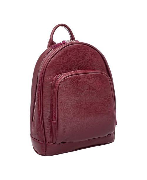 Женский рюкзак Gamlen Burgundy