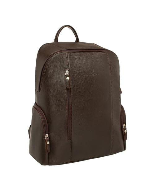 Мужской рюкзак Divis Brown