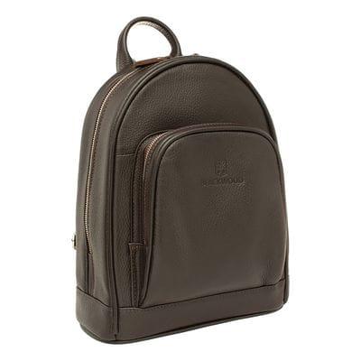 Женский рюкзак Gamlen Brown