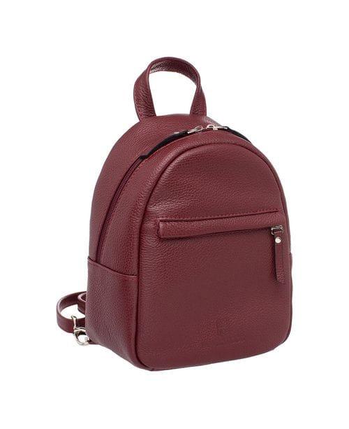 Женский рюкзак Canberra Burgundy
