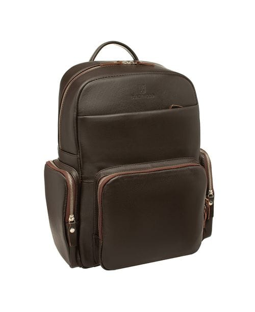 Мужской рюкзак Barford Brown