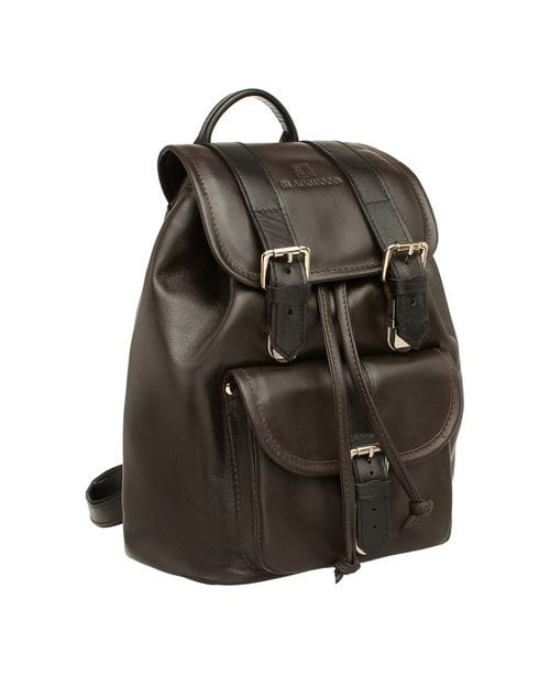 Женский рюкзак Handa Brown