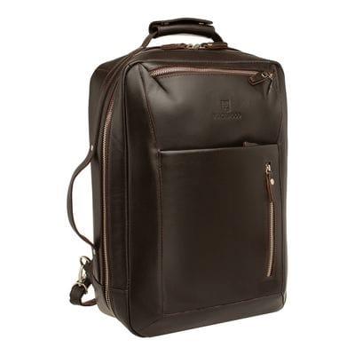 Мужской рюкзак Fairway Brown