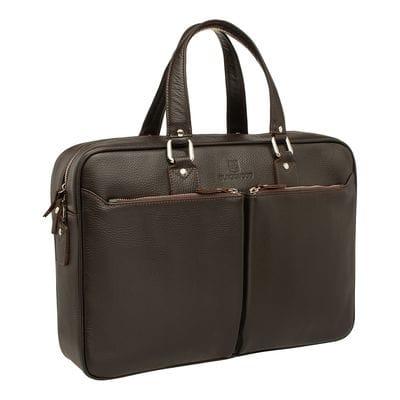 Деловая сумка Jackson Brown