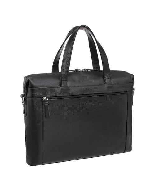 Деловая сумка Bickley Black