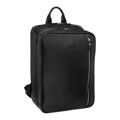 Мужской рюкзак-трансформер Agat Black