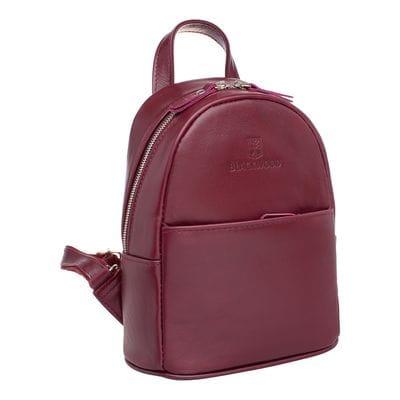 Женский рюкзак Barlow Burgundy