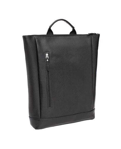 Мужской рюкзак Halstow Black