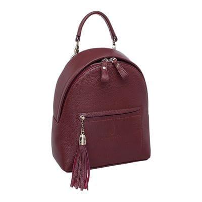 Женский рюкзак Jessie Burgundy