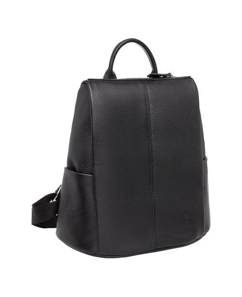 Женский рюкзак Cabot Black