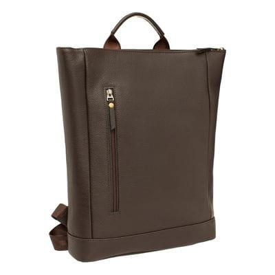 Мужской рюкзак Halstow Brown