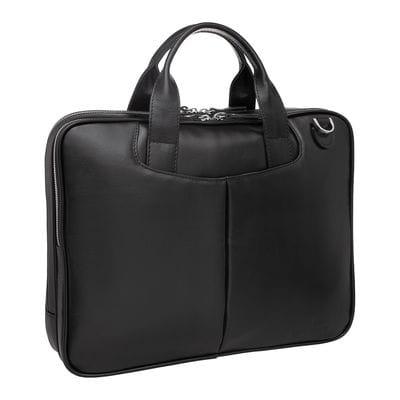 Деловая сумка Randells Black